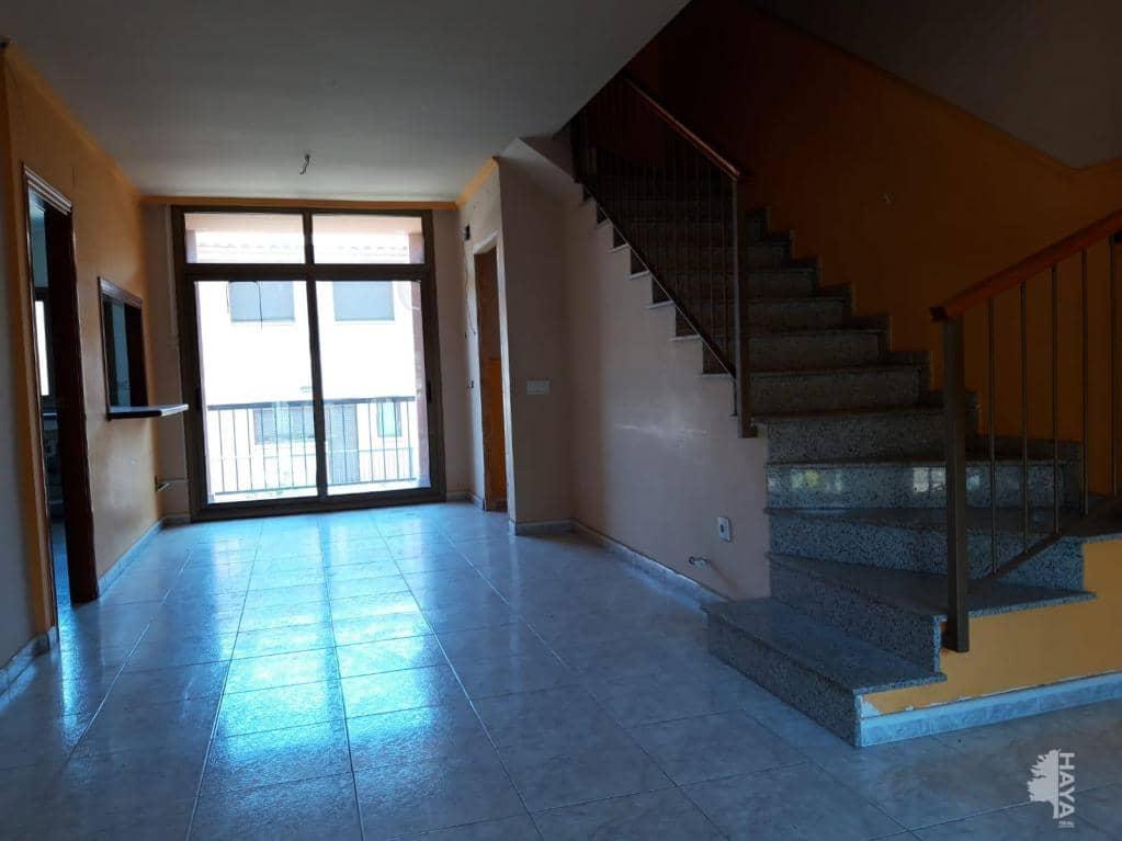 Casa en venta en El Bruc, Barcelona, Calle Pla del Pinal, 196.600 €, 3 habitaciones, 1 baño, 155 m2