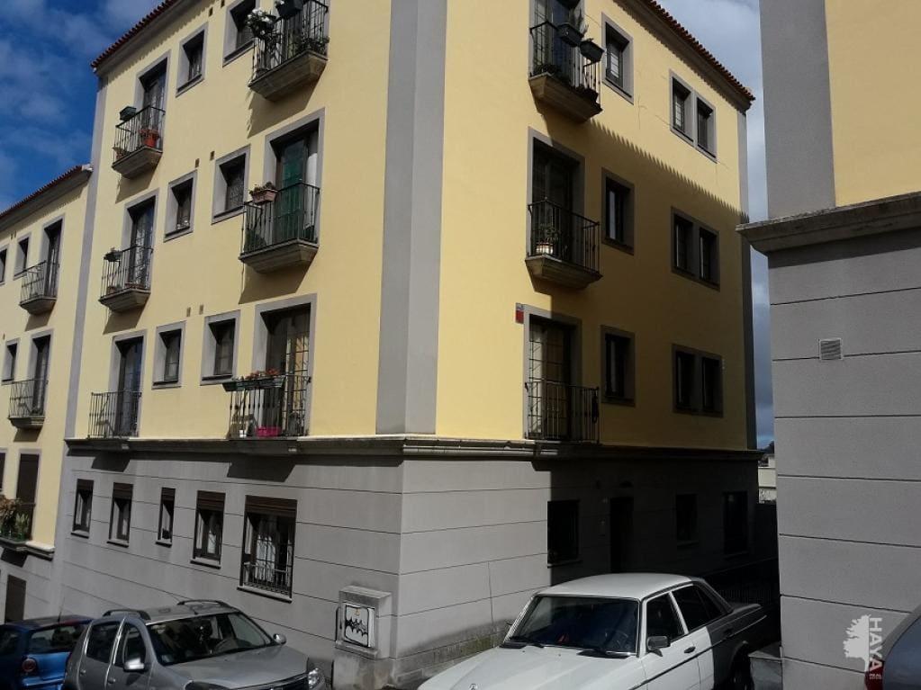 Piso en venta en Santa Catalina, Tacoronte, Santa Cruz de Tenerife, Calle Familia Quesada Sanchez, 89.700 €, 2 habitaciones, 1 baño, 68 m2