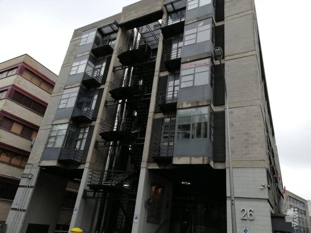Oficina en venta en San Blas, Madrid, Madrid, Calle Julian Camarillo, 625.000 €, 623 m2