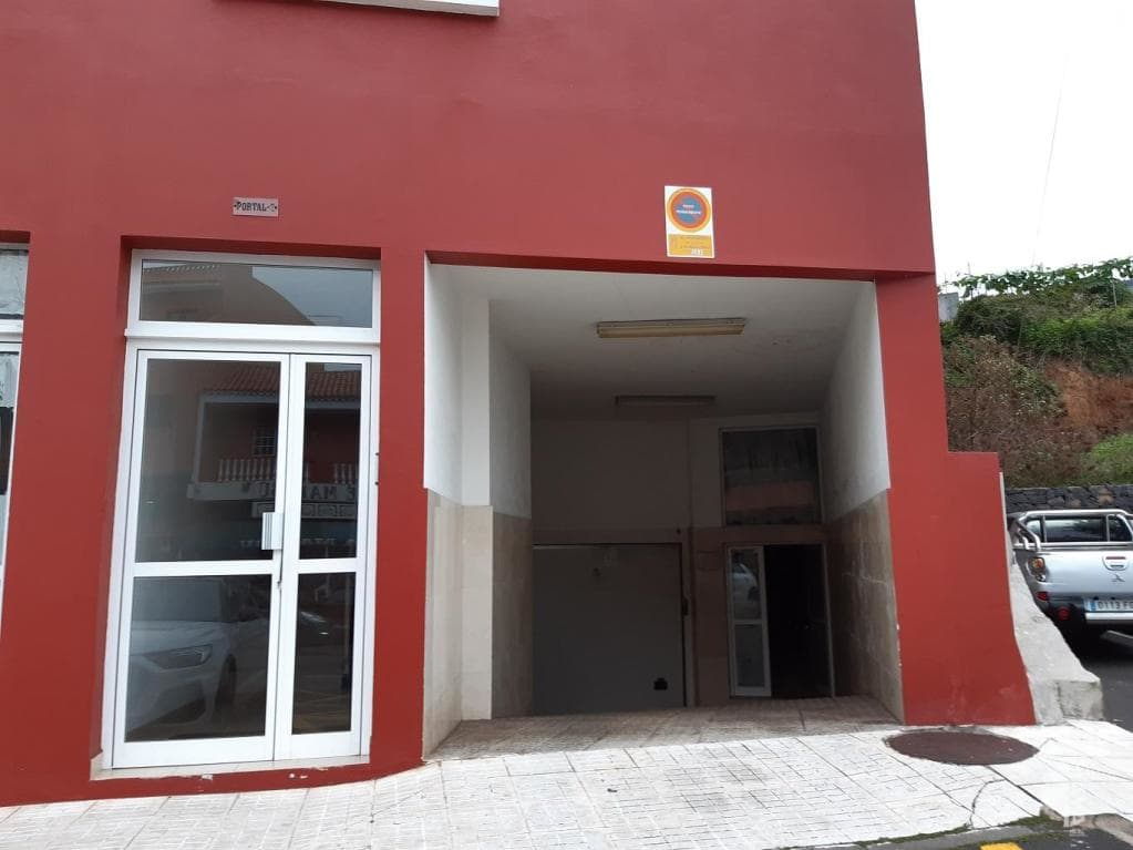 Local en venta en La Victoria de Acentejo, Santa Cruz de Tenerife, Calle Carrera General, 199.900 €, 778 m2