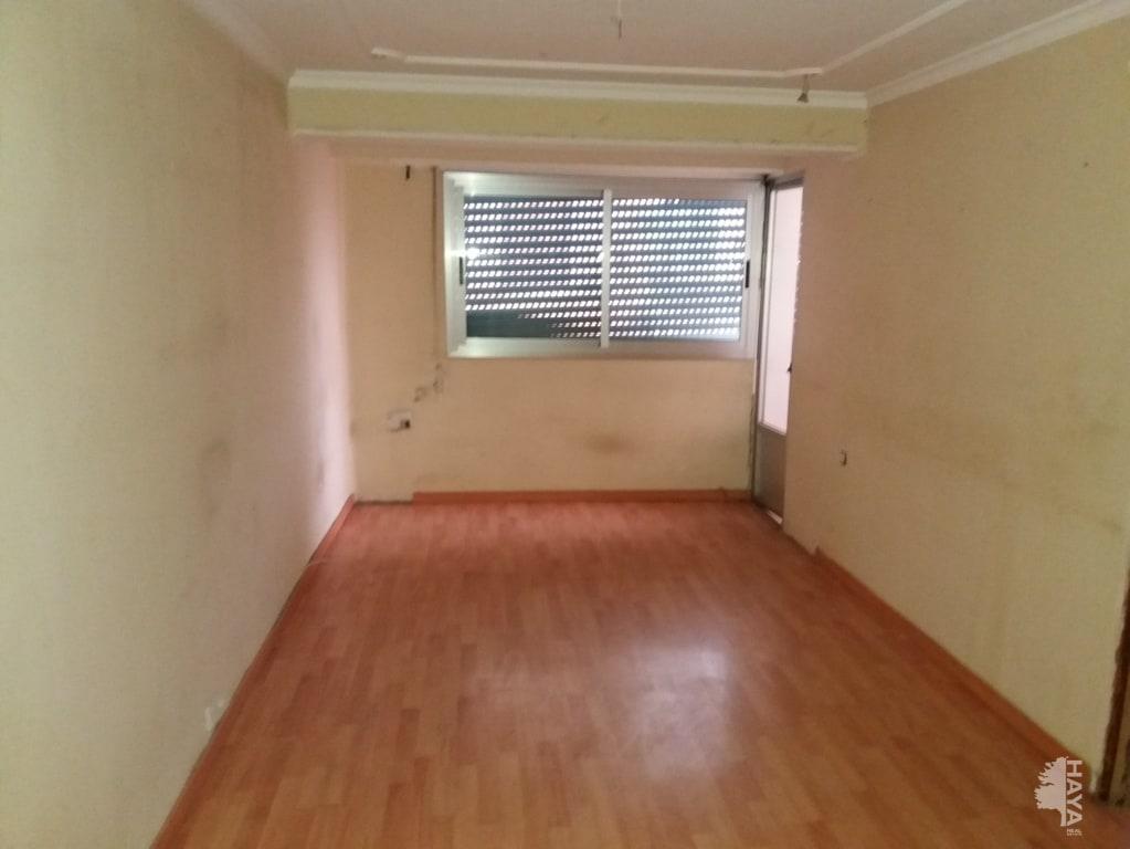 Piso en venta en Torrent, Valencia, Calle Teruel, 64.100 €, 2 habitaciones, 1 baño, 84 m2