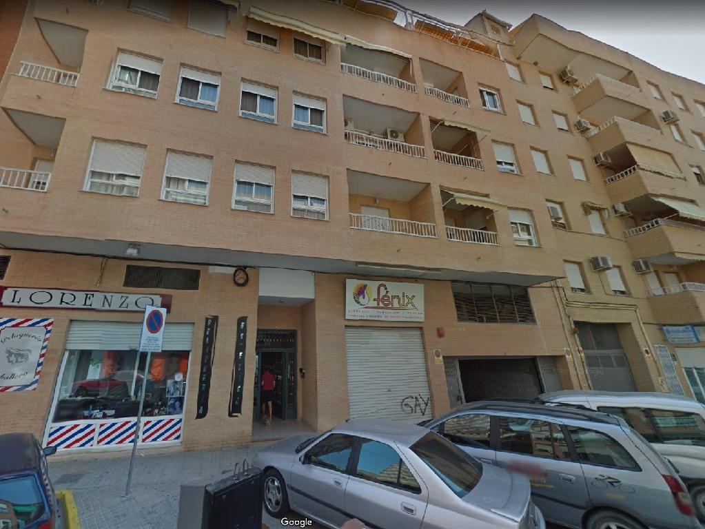 Local en venta en Villena, Alicante, Avenida Elche, 82.500 €, 129 m2