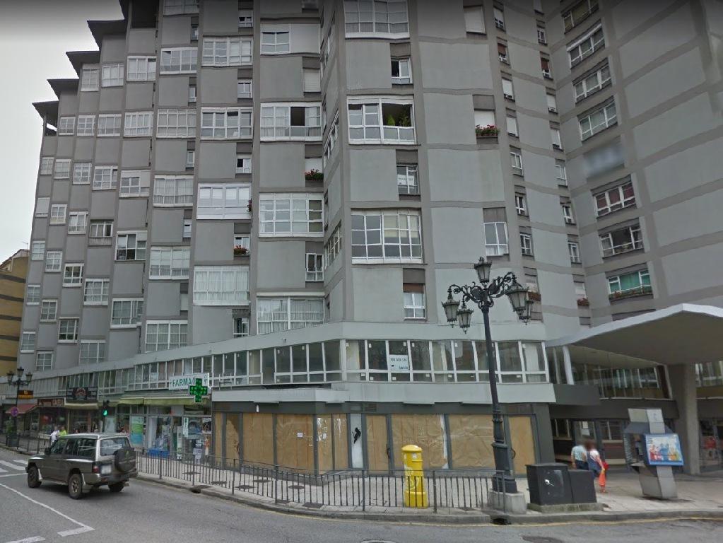 Local en venta en Oviedo, Asturias, Calle Fray Ceferino, 88.000 €, 87 m2