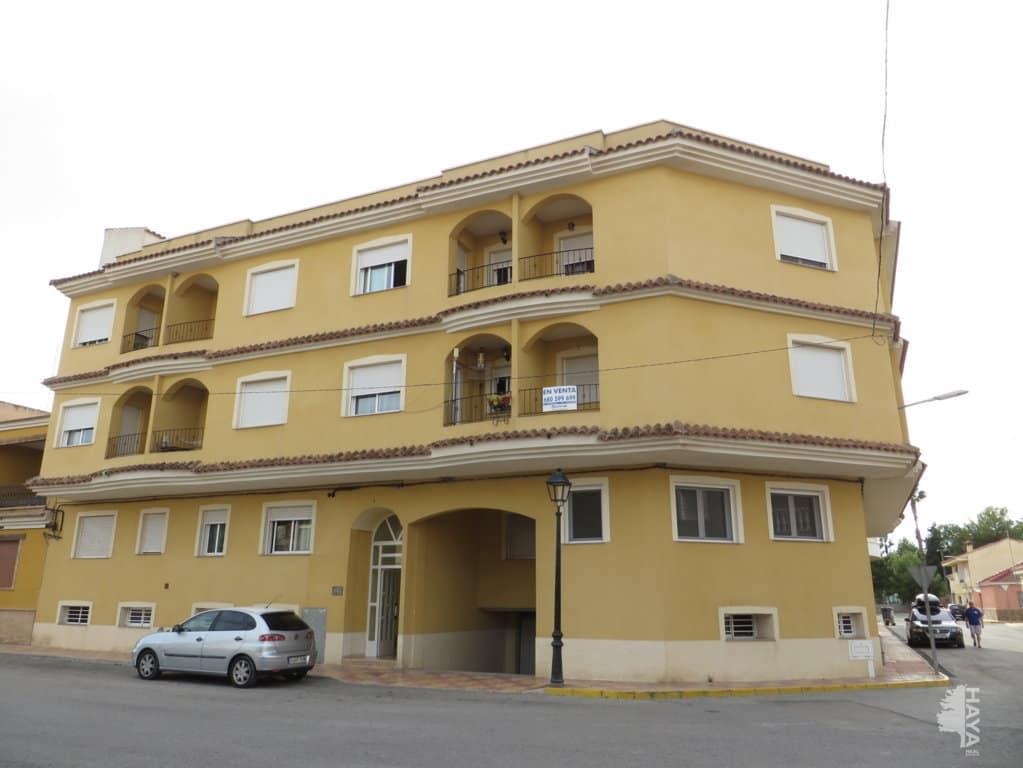 Piso en venta en Jacarilla, Alicante, Calle Duque de Cubas, 52.241 €, 3 habitaciones, 2 baños, 99 m2