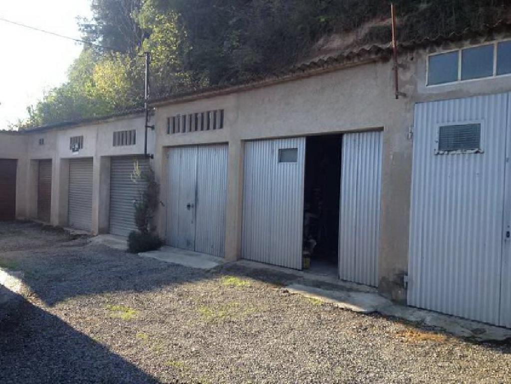 Parking en venta en Casserres, Barcelona, Calle Esteban Monegal, 4.000 €, 21 m2