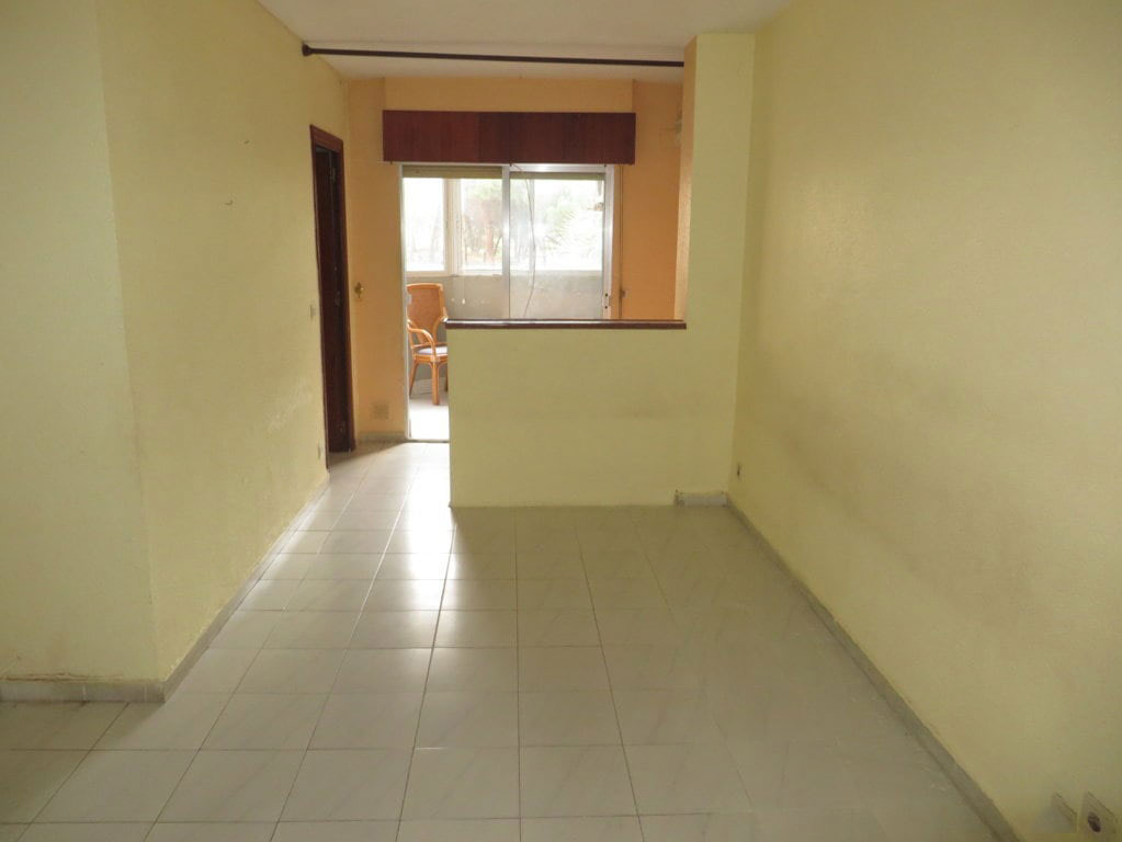 Piso en venta en Piso en Guardamar del Segura, Alicante, 69.470 €, 2 habitaciones, 1 baño, 71 m2