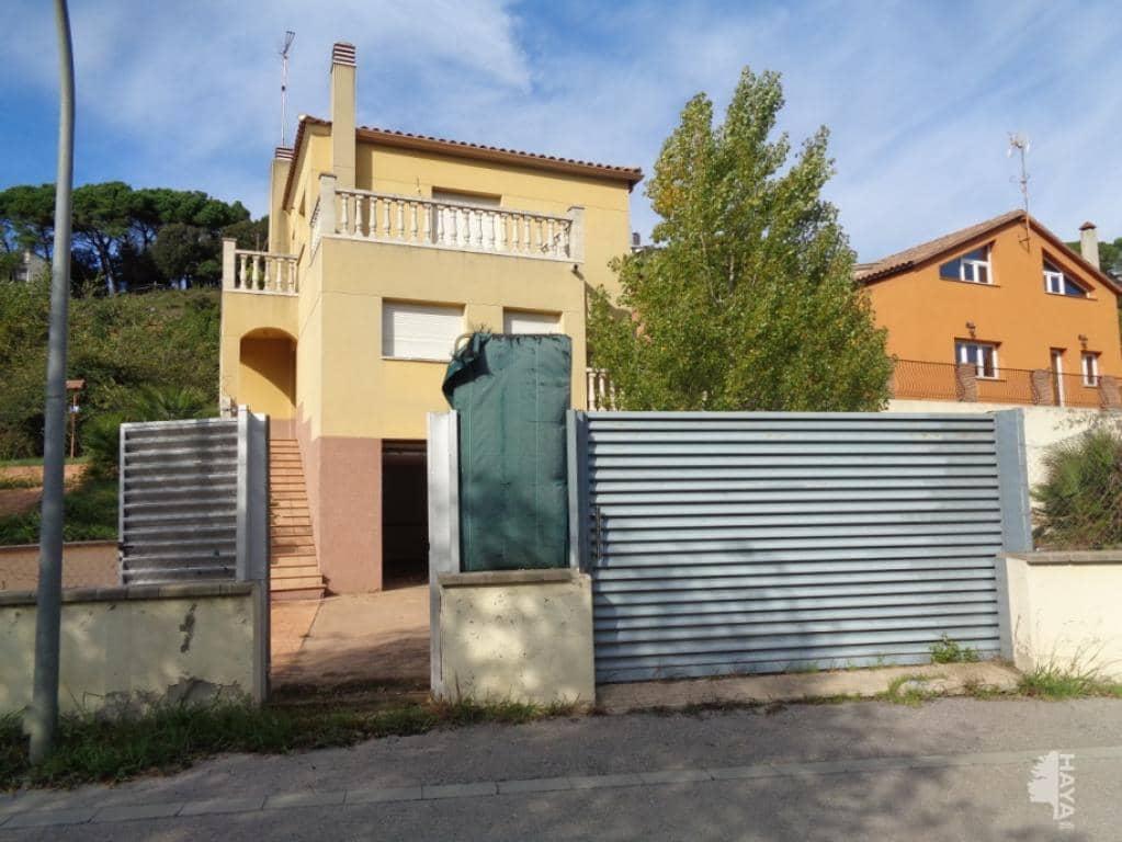 Casa en venta en Can Bosch, Santa Maria de Palautordera, Barcelona, Calle Pla de Lestany, 219.600 €, 3 habitaciones, 3 baños, 216 m2