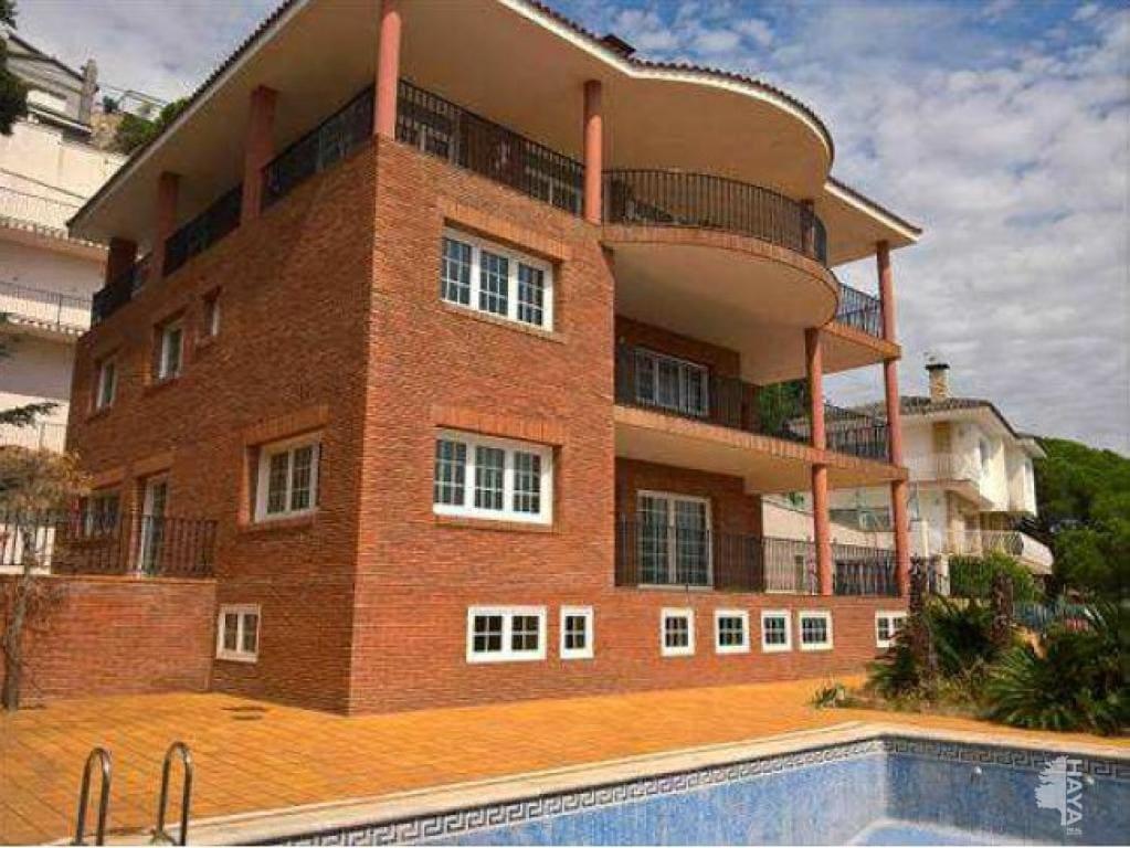Casa en venta en Tiana, Tiana, Barcelona, Camino Bosc, 1.104.900 €, 8 habitaciones, 6 baños, 994 m2