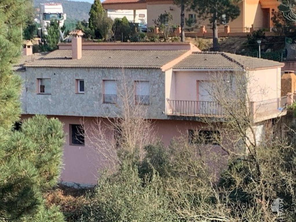 Casa en venta en Can Vives de Baix, Vidreres, Girona, Urbanización Puigventos, 180.100 €, 3 habitaciones, 2 baños, 228 m2
