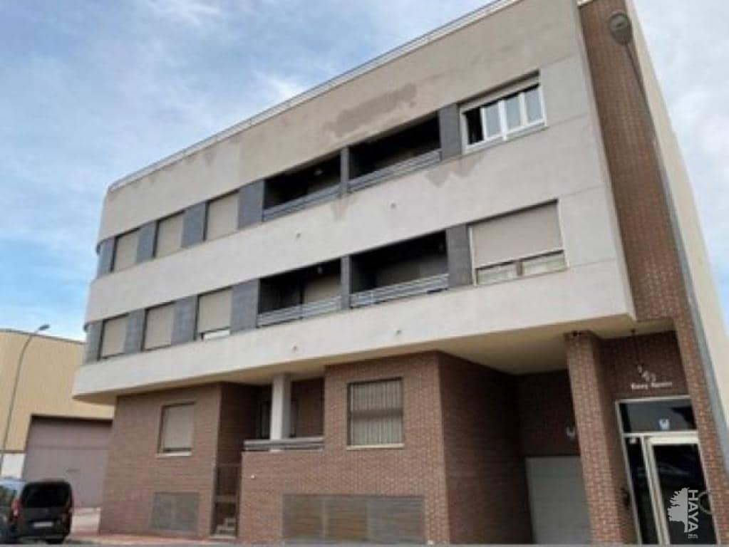Piso en venta en San Isidro, San Isidro, Alicante, Calle Tierno Galvan, 64.600 €, 2 habitaciones, 1 baño, 88 m2