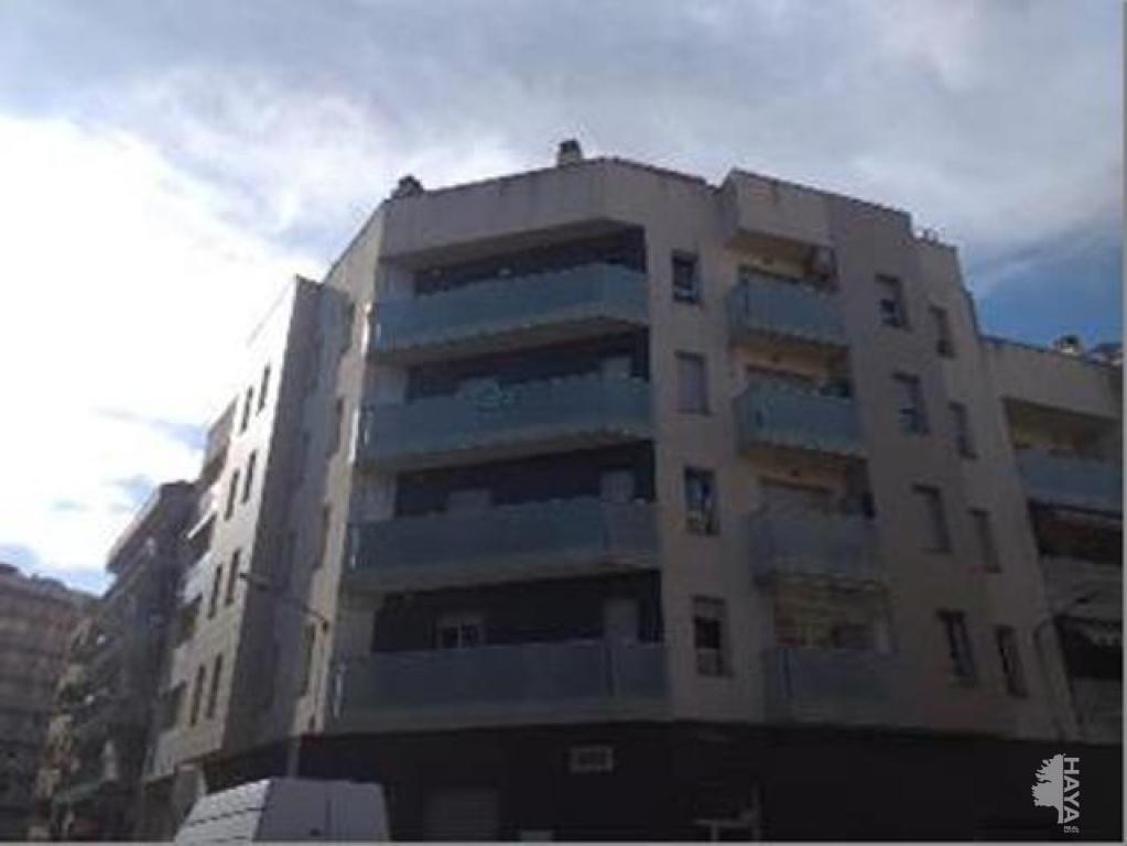 Piso en venta en El Carme, Reus, Tarragona, Calle Monestir de Ripoll, 76.800 €, 2 habitaciones, 1 baño, 64 m2