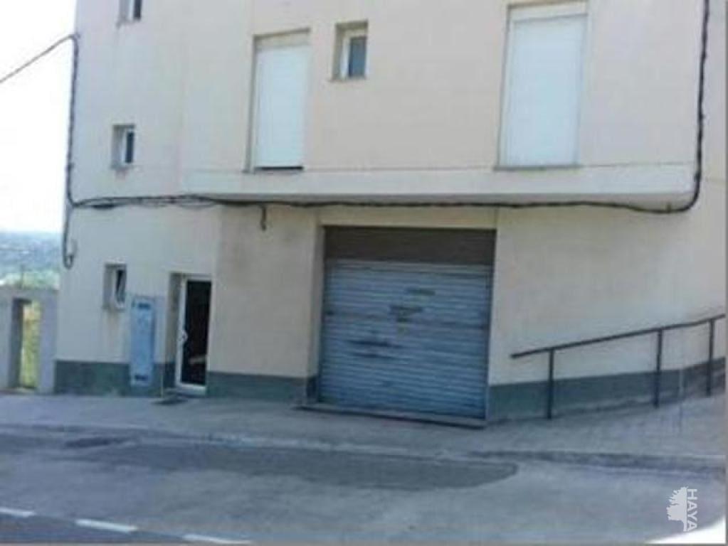 Parking en venta en Flix, Tarragona, Calle Escoles, 7.400 €, 18 m2