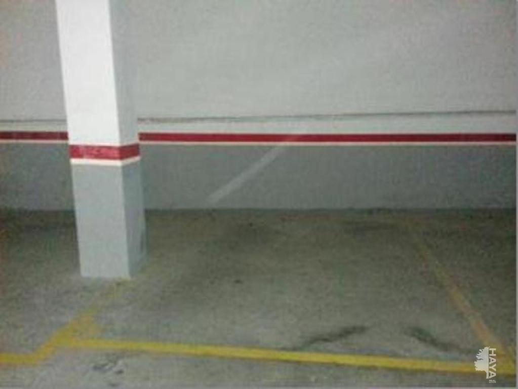 Parking en venta en Flix, Tarragona, Calle Escoles, 4.900 €, 12 m2
