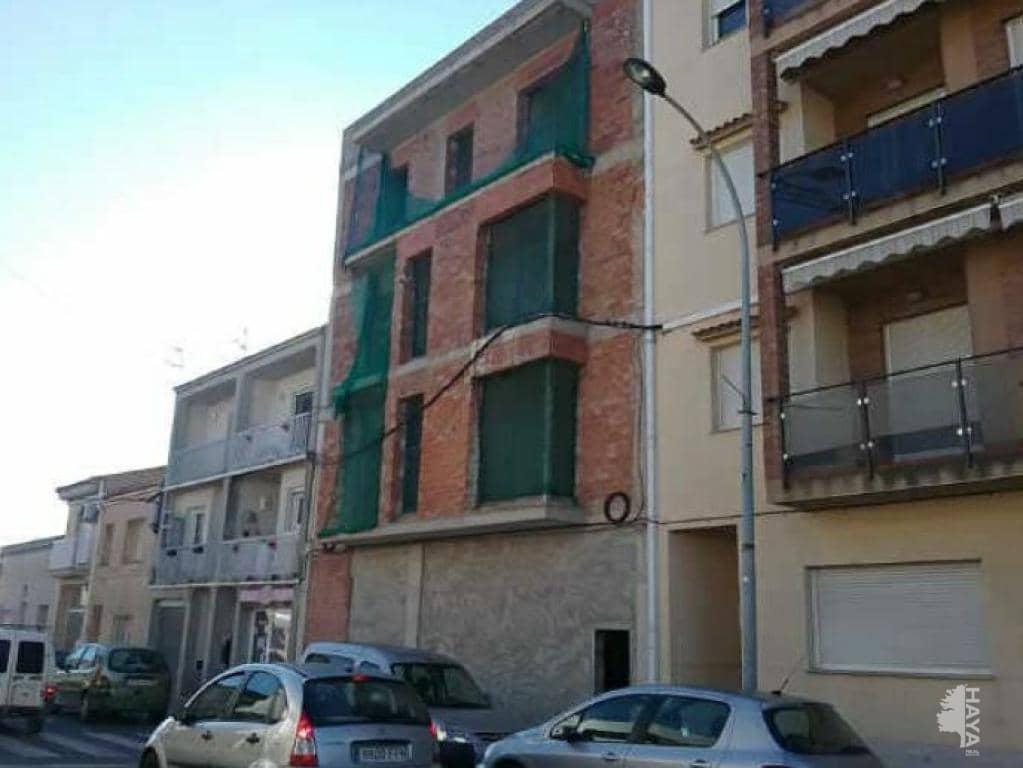 Piso en venta en Deltebre, Tarragona, Avenida Robert Graupera, 286.900 €, 1 baño, 875 m2
