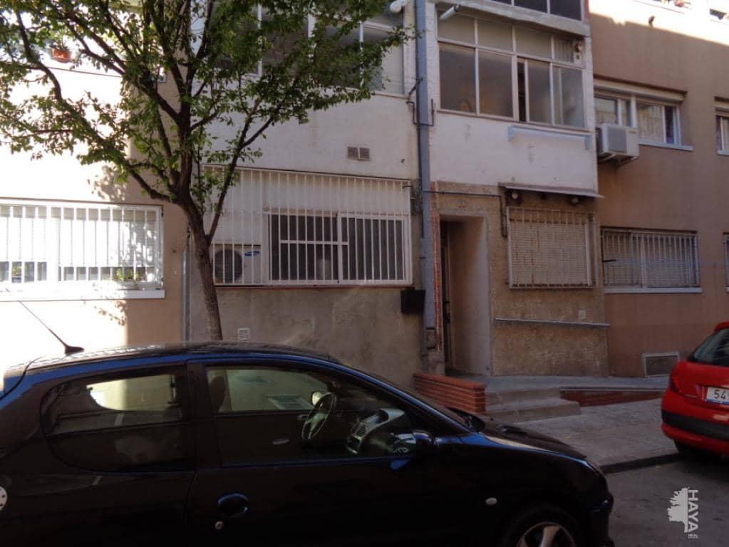 Piso en venta en Can Palet Ii, Terrassa, Barcelona, Calle Guadiana, 56.000 €, 3 habitaciones, 1 baño, 80 m2