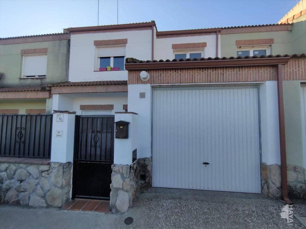 Casa en venta en Cervera de la Cañada, Cervera de los Montes, Toledo, Travesía Concejo, 53.400 €, 3 habitaciones, 2 baños, 129 m2