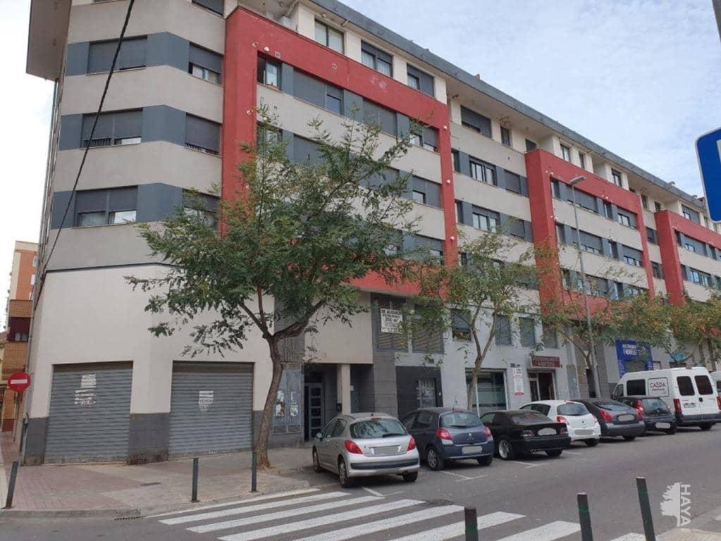 Local en venta en Grupo Ribes Pla, Castellón de la Plana/castelló de la Plana, Castellón, Calle Rio Jucar, 80.200 €, 119 m2
