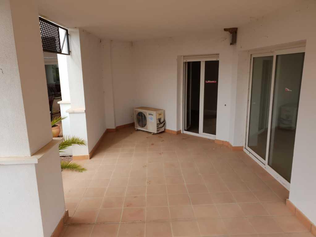 Piso en venta en Murcia, Murcia, Calle Hacienda Riquel Vial, 132.000 €, 2 habitaciones, 1 baño, 122 m2