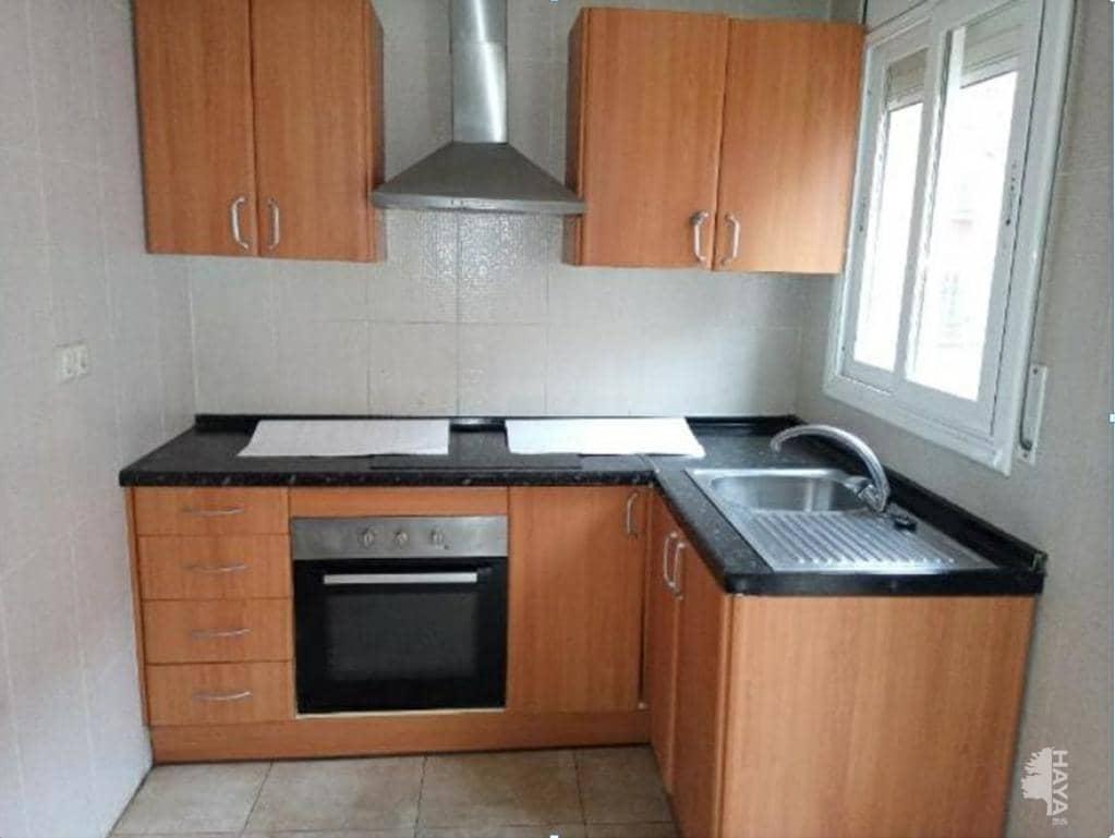 Piso en venta en Piso en Llinars del Vallès, Barcelona, 103.800 €, 1 habitación, 1 baño, 53 m2