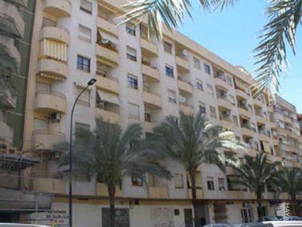Piso en venta en Gandia, Valencia, Avenida Republica Argentina, 52.300 €, 2 habitaciones, 3 baños, 90 m2