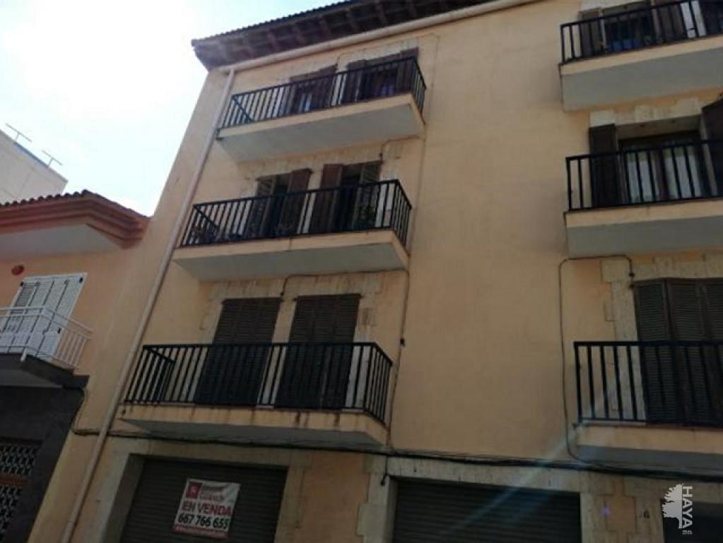 Piso en venta en Torredembarra, Tarragona, Calle Mercat (del), 124.200 €, 4 habitaciones, 2 baños, 99 m2