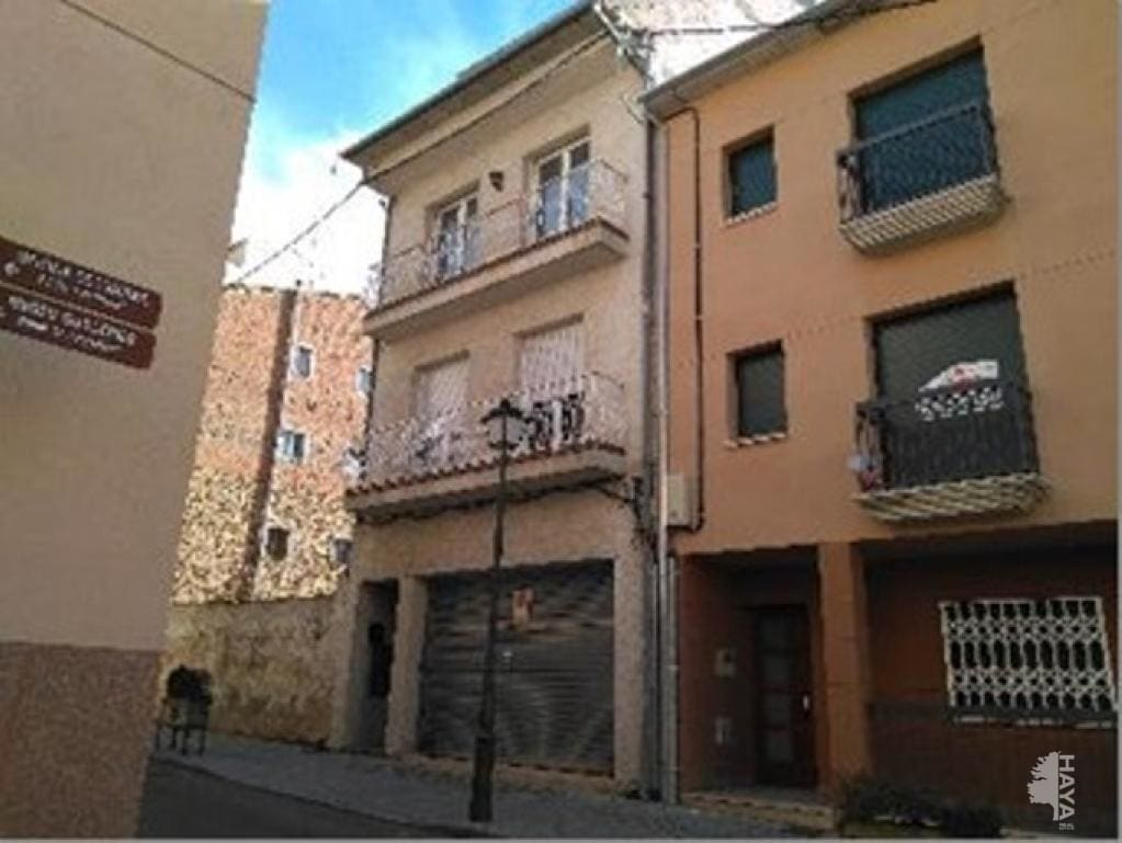Piso en venta en Sant Hilari Sacalm, Girona, Calle Doctor Raventos, 22.300 €, 3 habitaciones, 1 baño, 84 m2