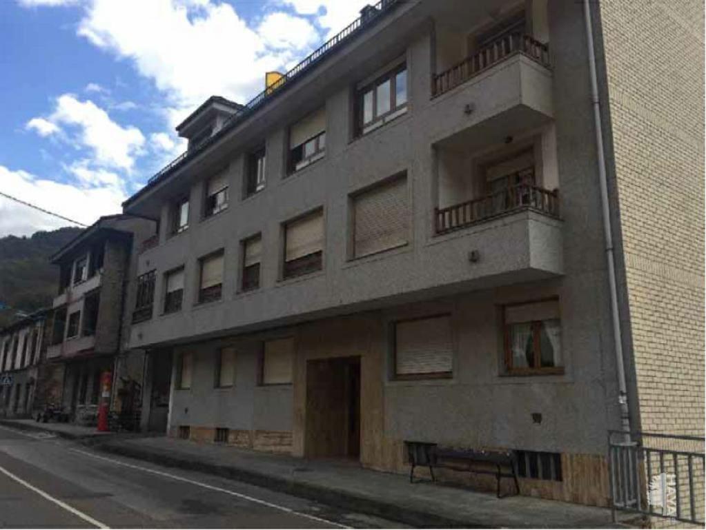 Parking en venta en Aller, Asturias, Lugar Cortina, 43.300 €, 210 m2