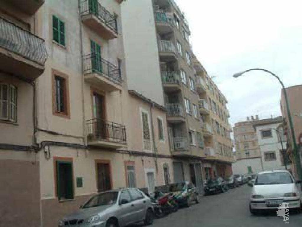 Piso en venta en Palma de Mallorca, Baleares, Calle Sant Isidor, 118.200 €, 3 habitaciones, 1 baño, 100 m2