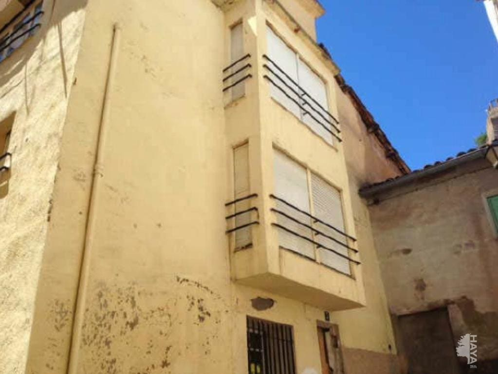 Piso en venta en Cal Rota, Berga, Barcelona, Calle Vilada, 29.400 €, 2 habitaciones, 1 baño, 95 m2