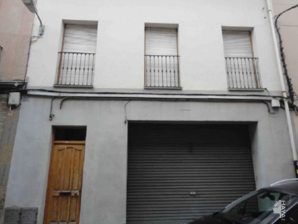 Piso en venta en Mas Nou, Manlleu, Barcelona, Calle Passió (la), 58.700 €, 2 habitaciones, 1 baño, 59 m2