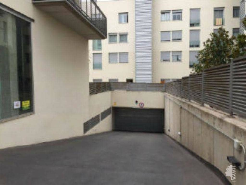 Parking en venta en Torre-romeu, Sabadell, Barcelona, Calle Zurbano, 16.300 €, 20 m2