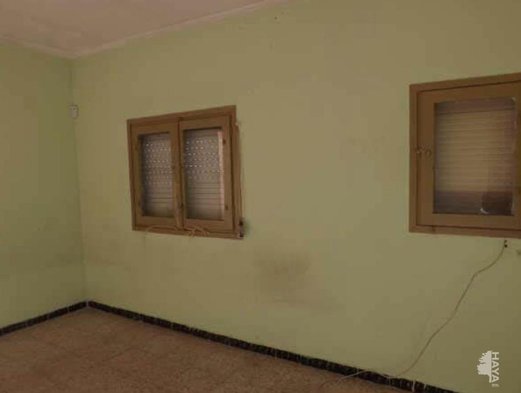 Piso en venta en Santa Margarida de Montbui, Barcelona, Calle Font (la), 42.400 €, 3 habitaciones, 2 baños, 85 m2