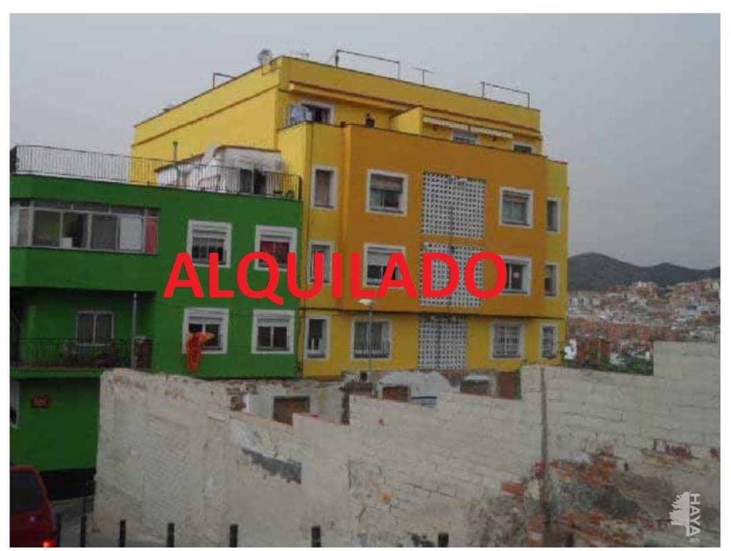 Piso en venta en Santa Coloma de Gramenet, Barcelona, Pasaje Sant Pasqual, 61.800 €, 3 habitaciones, 1 baño, 51 m2