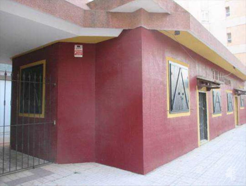 Local en venta en Los Albarizones, Jerez de la Frontera, Cádiz, Calle Conjunto Divina Pastora, 47.300 €, 63 m2