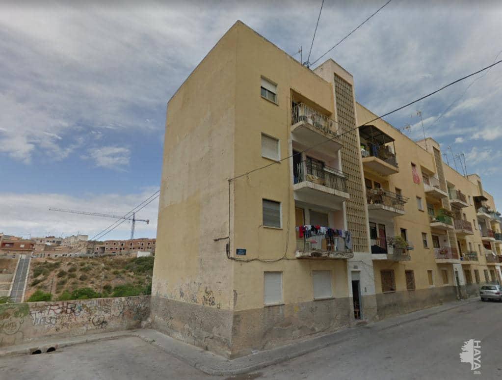 Piso en venta en Crevillent, Alicante, Calle Becquer, 22.600 €, 2 habitaciones, 2 baños, 68 m2