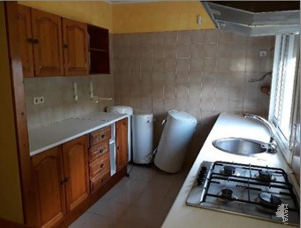 Casa en venta en Can Calbet, Llagostera, Girona, Avenida Holanda, 170.400 €, 2 habitaciones, 2 baños, 120 m2