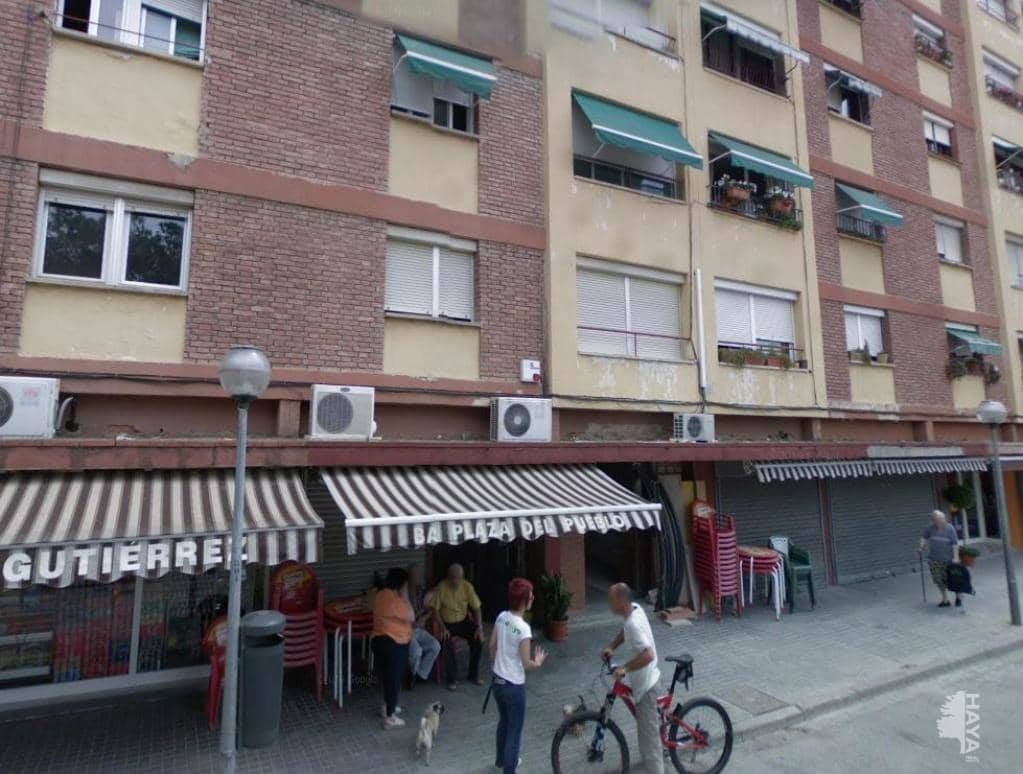 Piso en venta en Montornès del Vallès, Barcelona, Plaza Poble (del), 50.600 €, 3 habitaciones, 1 baño, 59 m2