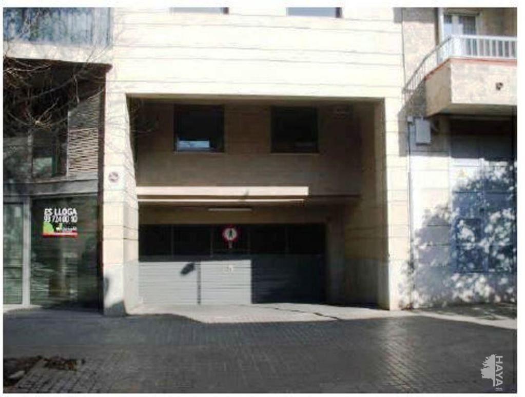 Parking en venta en Sabadell, Barcelona, Calle Ronda Zamenhof, 19.500 €, 16 m2