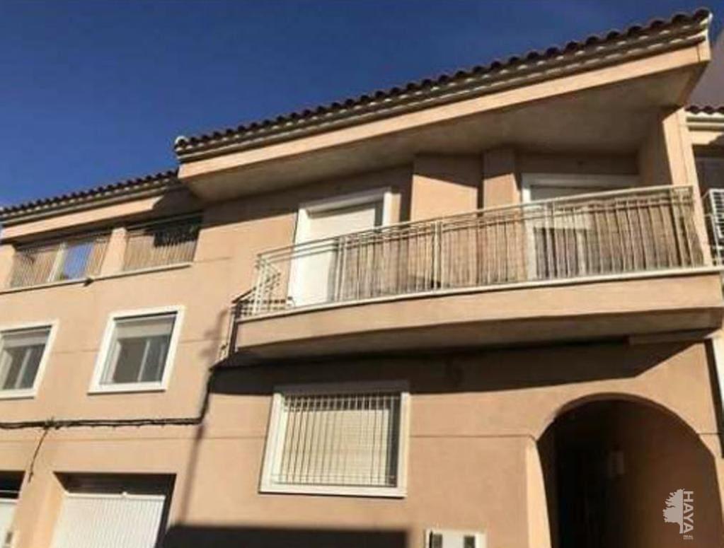 Piso en venta en Molina de Segura, Murcia, Calle Maestro Rodrigo, 73.980 €, 2 habitaciones, 1 baño, 46 m2