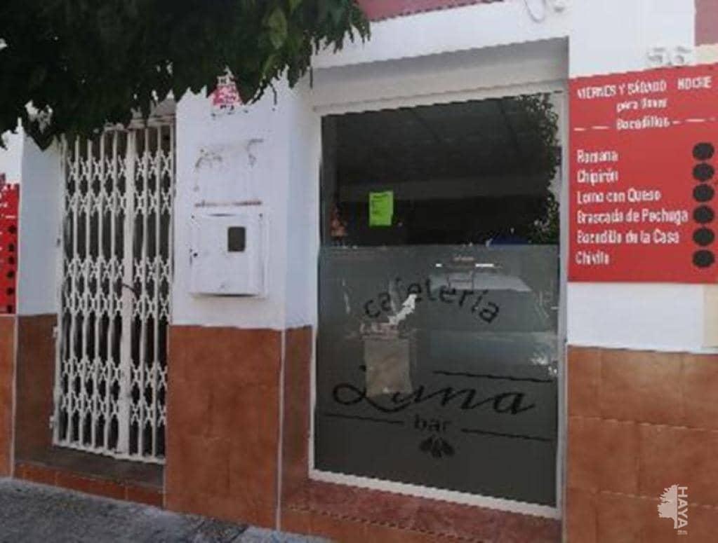 Local en venta en Carcaixent, Valencia, Calle Jose Vidal Canet De, 31.800 €, 71 m2
