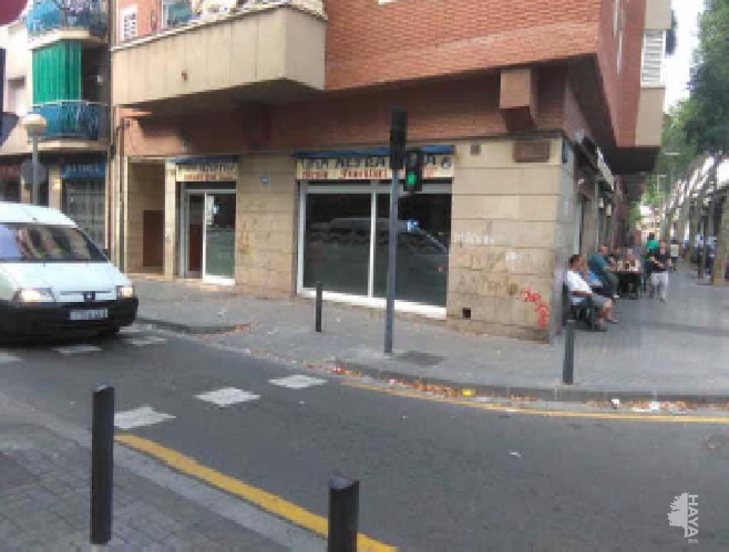 Local en venta en Badalona, Barcelona, Avenida Marques de Montroig, 40.400 €, 62 m2