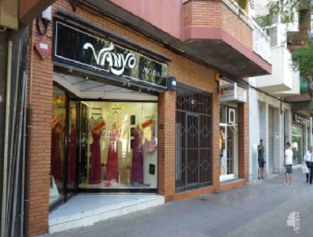 Local en venta en Santa Coloma de Gramenet, Barcelona, Avenida Pallaresa, 129.400 €, 136 m2