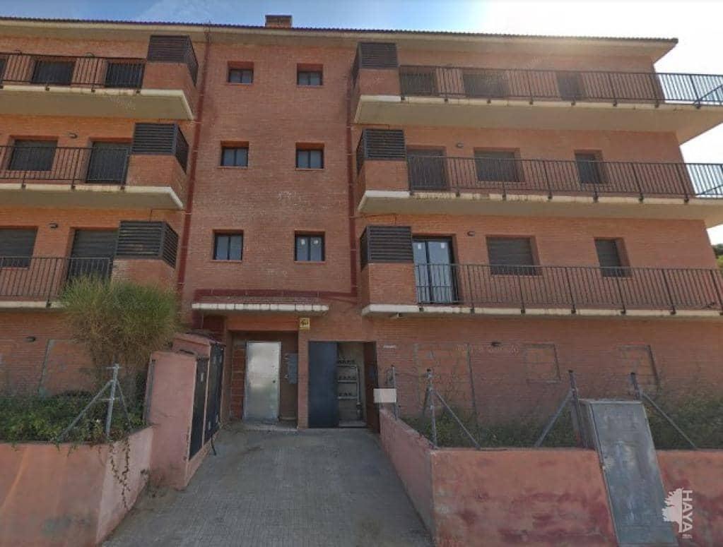 Piso en venta en Mas de L`esquerrà, la Jonquera, Girona, Calle Lluis Companyso, 88.300 €, 3 habitaciones, 1 baño, 80 m2