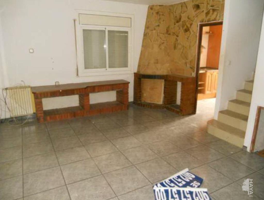 Casa en venta en Les Marines, Sant Llorenç Savall, Barcelona, Calle Avets, 160.500 €, 5 habitaciones, 2 baños, 173 m2