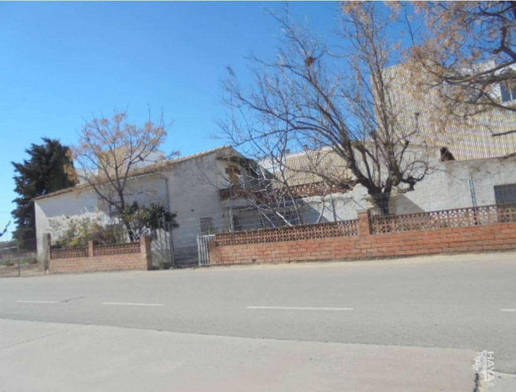 Suelo en venta en Instituts - Templers, Golmés, Lleida, Calle del Pais Valencia, 31.875 €, 492 m2