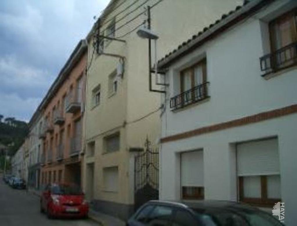 Piso en venta en Capellades, Capellades, Barcelona, Calle Joan Castells, 42.000 €, 1 habitación, 1 baño, 42 m2