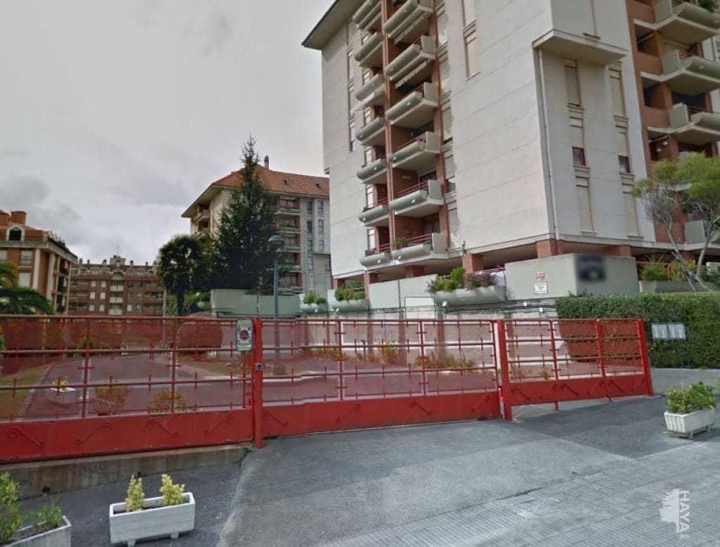 Parking en venta en Castro-urdiales, Cantabria, Paseo Menendez Pelayo, 15.100 €, 13 m2