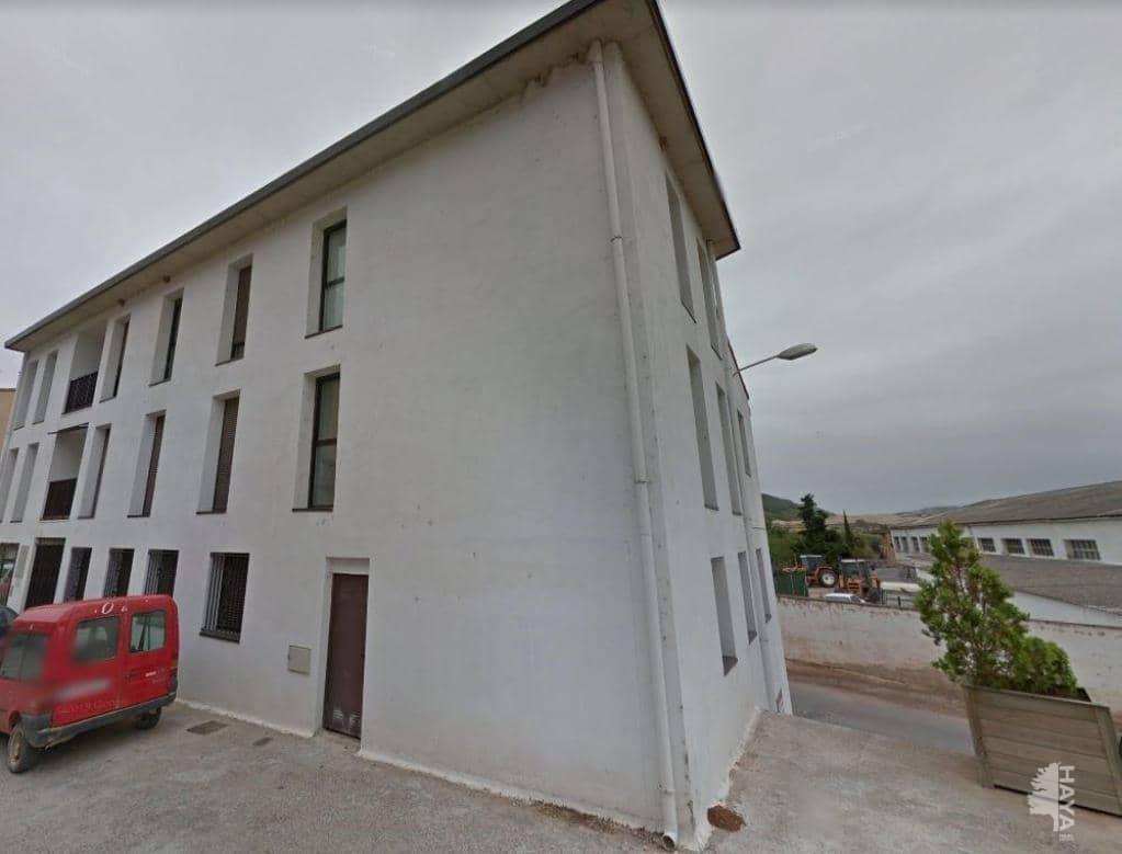 Parking en venta en Los Arcos, los Arcos, Navarra, Calle Mayor, 11.200 €, 25 m2