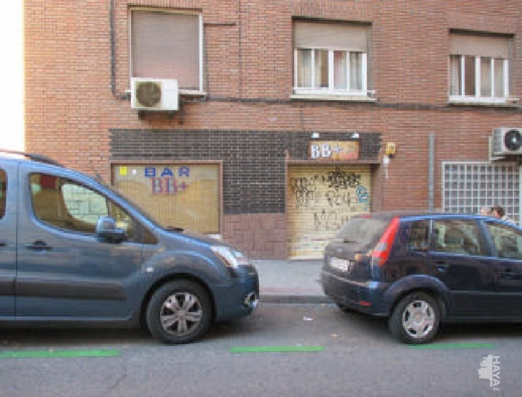 Local en venta en Madrid, Madrid, Avenida Menendez Pelayo, 117.500 €, 75 m2