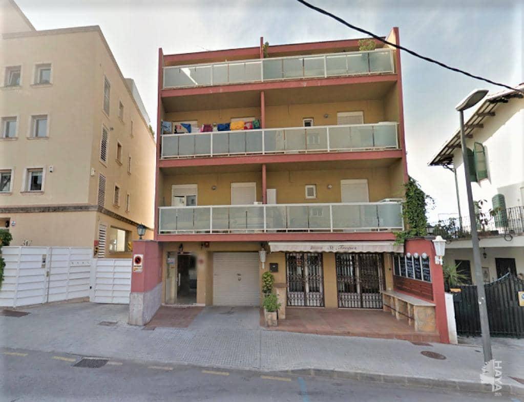 Trastero en venta en Sant Agustí, Palma de Mallorca, Baleares, Avenida Joan Miro, 17.900 €, 14 m2